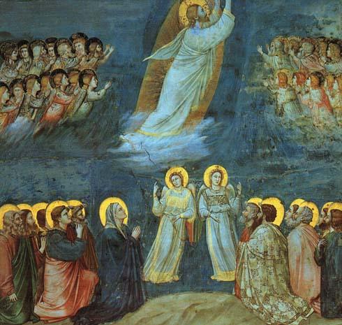 Giotto Acsension