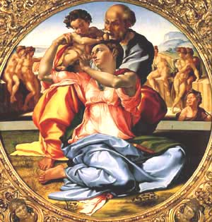 Michelangelo The Life And Art Of Renaissance Master