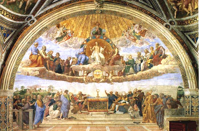 a history of the art movement of italian renaissance So how did the renaissance begin it's a movement that began in florence  renaissance art was one of the most  with respect to italian renaissance.