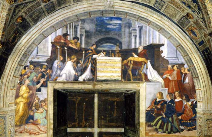The Renaissance Raphael
