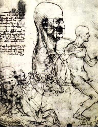 Research paper on leonardo da vinci