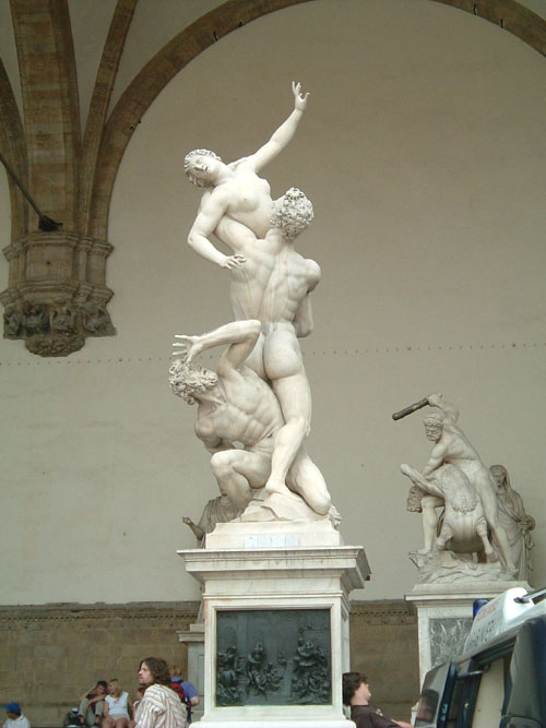 Renaissance Sculpture from Florence and Rome